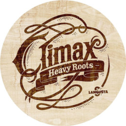Climax - Heavy roots - pochette