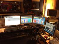 studio d'enregistrement - As En Quatre Records